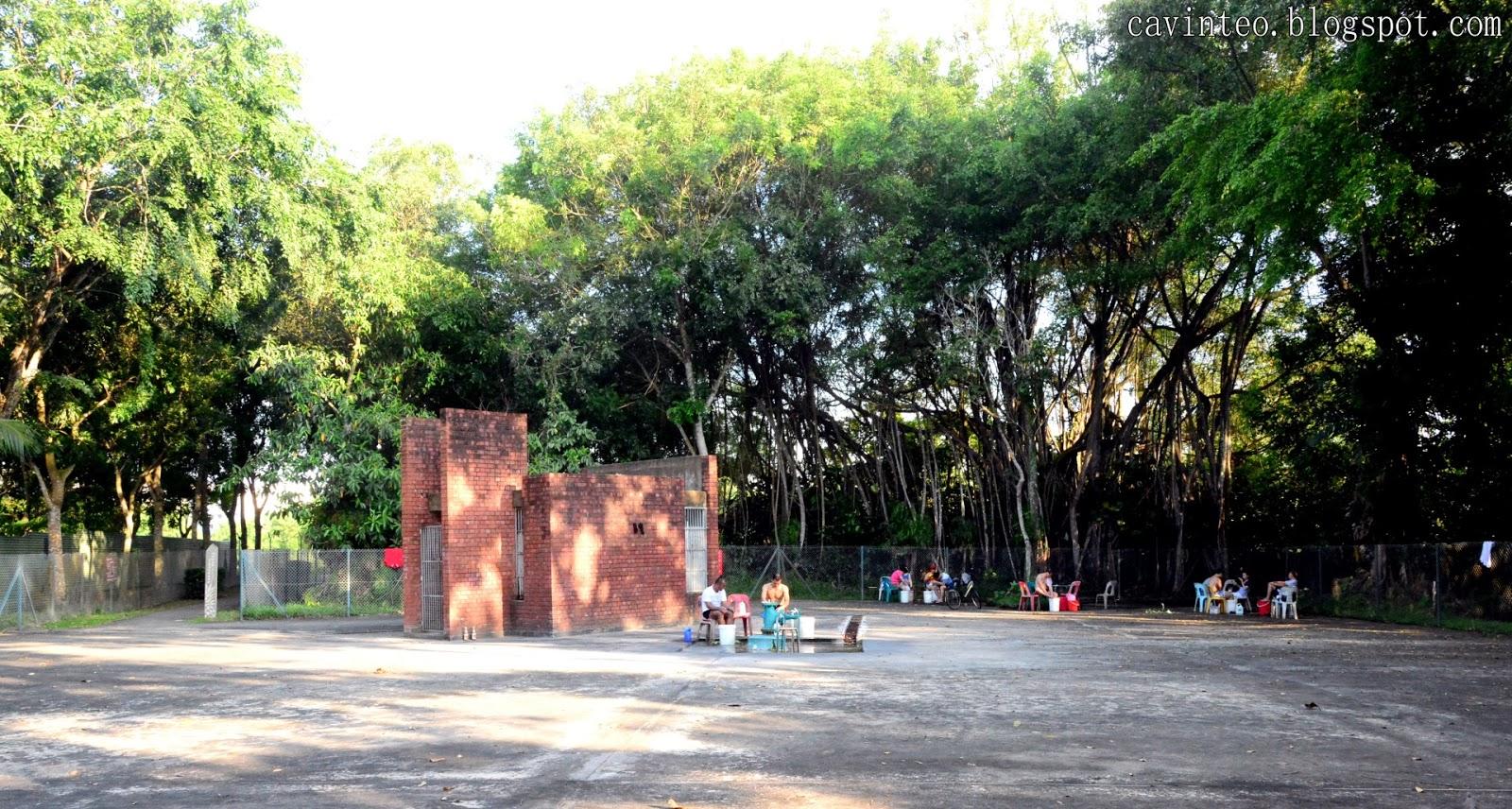 04 Sembawang Hot Spring (三巴旺溫泉) - Yishun Sembawang Heritage Trail @ Yishun [Singapore] (Large)