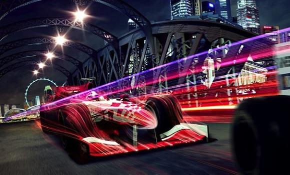 F1-Singapore-2014